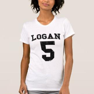 Logan 5 Carrousel Lastday T-Shirt
