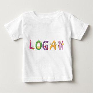 Logan Baby T-Shirt