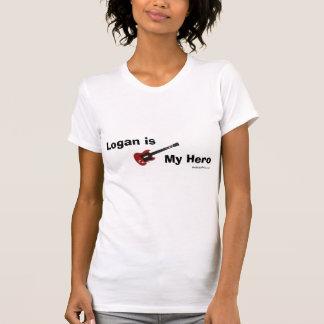 Logan is My T-Shirt