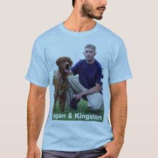 Logan & Kingston T-Shirt