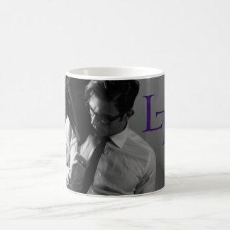 Logan - L&T Mug