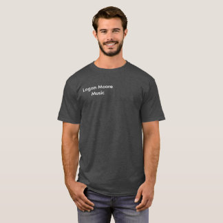 Logan Moore Music T-Shirt
