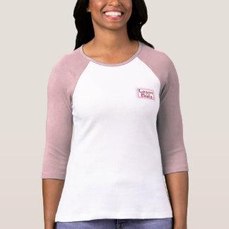 logan pools girlie T-Shirt