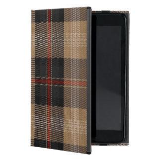 Logan Tartan iPad Mini Case