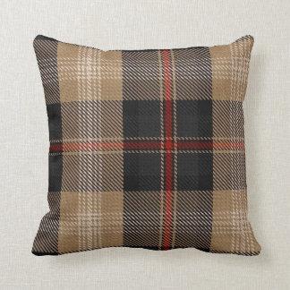 Logan Tartan Pillow