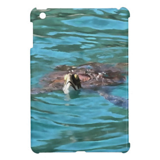Loggerhead Sea Turtle Cover For The iPad Mini