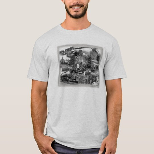 Logging Shirt