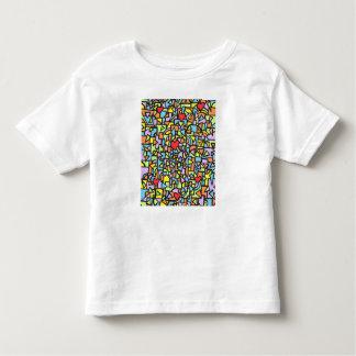 Logic and Emotion 5 Toddler T-shirt