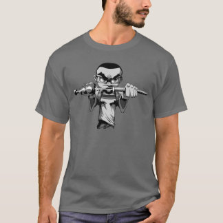 Logik sword T-Shirt