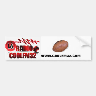 logo 18 ballon rugby4 WWW COOLFM32 COM Adhésif Pour Voiture
