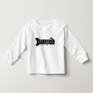 Logo 2 de Darkseid T-shirt Pour Les Tous Petits