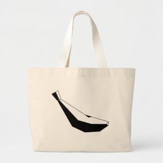 Logo Banana Jumbo Tote Bag
