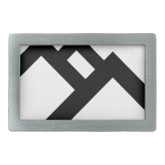 logo-black (2) belt buckle