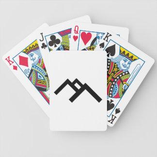 logo-black (2) bicycle playing cards