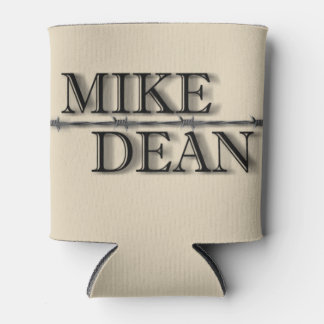 Logo Can Coozie