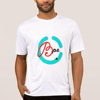 logo color tee-shirt TEAM Bpe T-Shirt