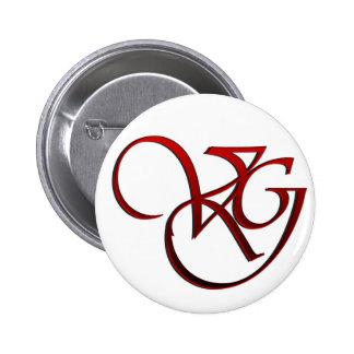 Logo d équipe de rue de Valeria Gonzales de Web Badge Avec Épingle