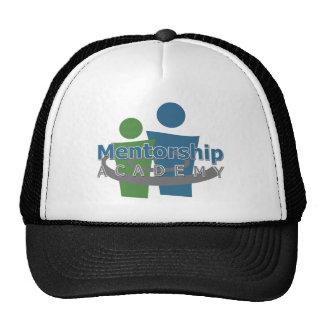 Logo d'académie de Mentorship Casquettes