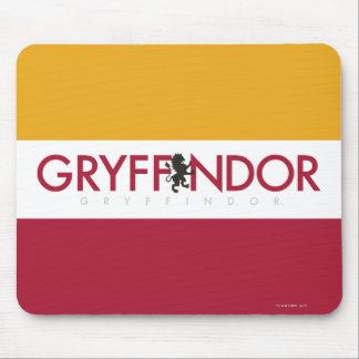 Logo de fierté de Chambre de Harry Potter | Tapis De Souris