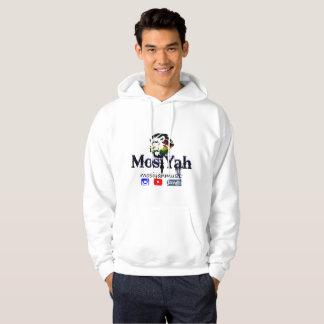 Logo de musique de MosiYah Veste À Capuche