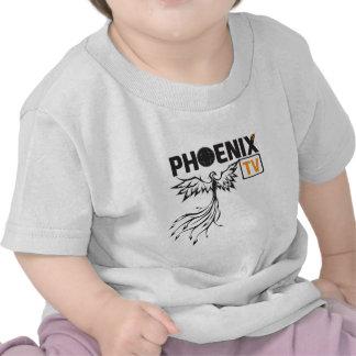 Logo de PhoenixTV T-shirts