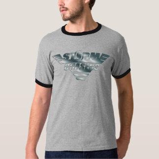 Logo de Stormchaser T Shirts