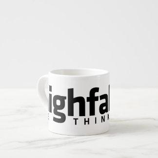 Logo Espresso Mug