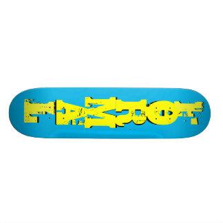 Logo Formal Skateboards