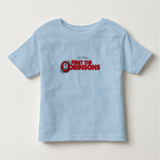 Logo from Meet The Robinsons  Disney Toddler T-shirt