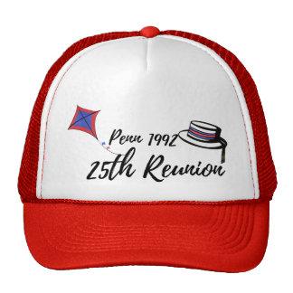 Logo Gear Trucker Hat