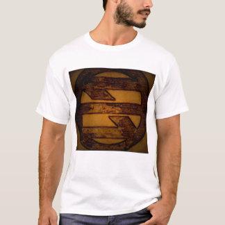 Logo Jam Sign Back T-Shirt