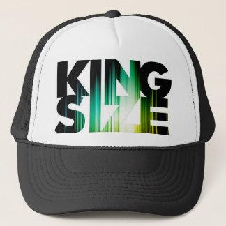 LOGO-KING_Boné King Size Trucker Hat
