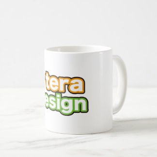 logo/mag coffee mug