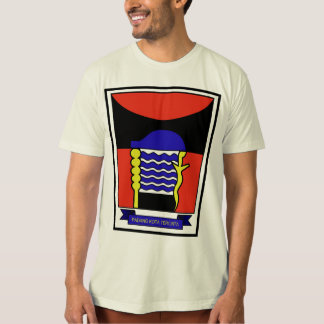 Logo Padang, Indonesia T-Shirt
