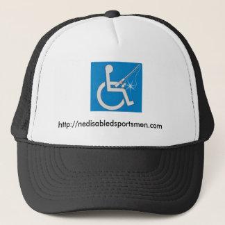 logo_phpBB, http://nedisabledsportsmen.com Trucker Hat