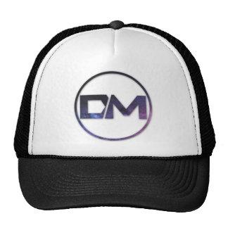 Logo pocket 2 trucker hat