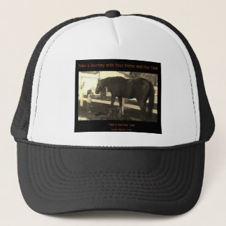 Logo Products Trucker Hat