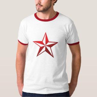 Logo  Star Tee Shirt