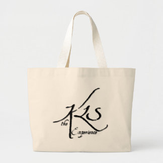 Logo  | The KLS Experience Bags