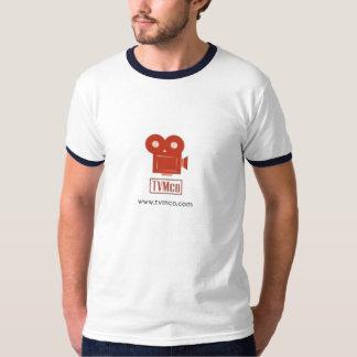 LOGO TVM, www.tvmco.com T-Shirt