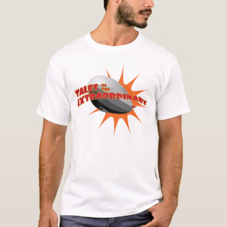 Logo - with site link T-Shirt