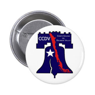 LogoCCDV 2 Inch Round Button