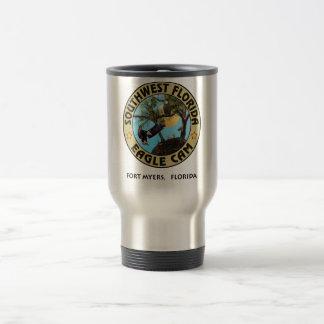 Logo'ed Travel Mug