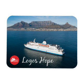 Logos Hope in Cape Town Magnet II