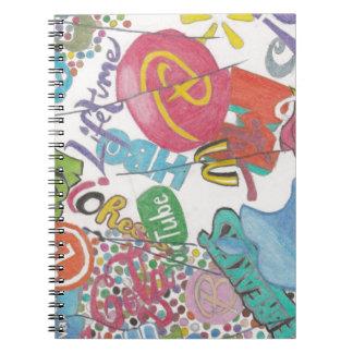 Logos Notebook