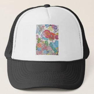 Logos Trucker Hat