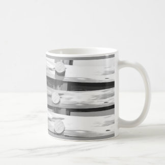 Logs Coffee Mug