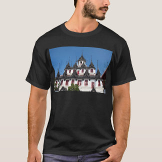 Loha Prasat Temple in Bangkok, Thailand T-Shirt