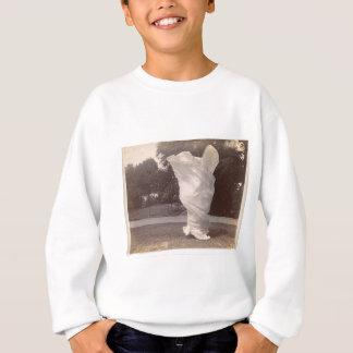 Loie Fuller Dancing Sweatshirt