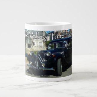 Loire Valley Time Travel mug